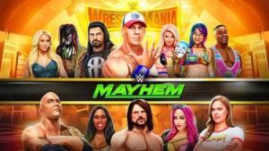 WWE 2019狂热摔跤最新版图4