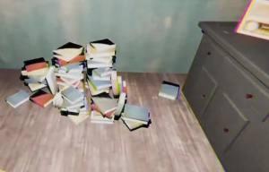 屌德斯解说奇怪的公寓手机游戏官方版下载图片1