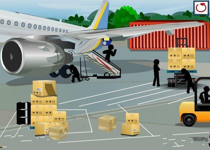 危险的机场火柴人官方正式版安装包图片4