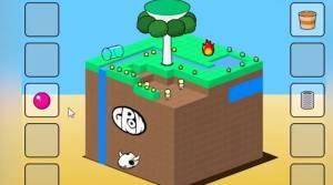 小熙解说方块进化模拟器游戏官方版下载图片3