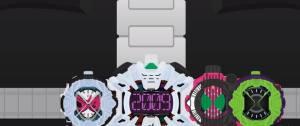 假面骑士甲斗腰带模拟器手机版图3