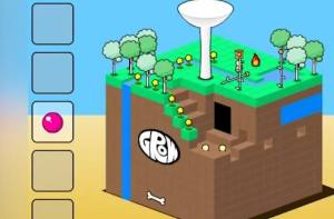 小熙解说方块进化模拟器游戏官方版下载图片2