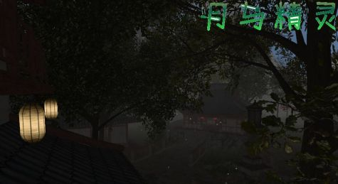 月与精灵游戏官方网站下载最新版图片1