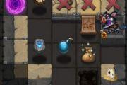 不思议迷宫龙蛋破坏者定向越野怎么过?龙蛋破坏者定向越野攻略[多图]