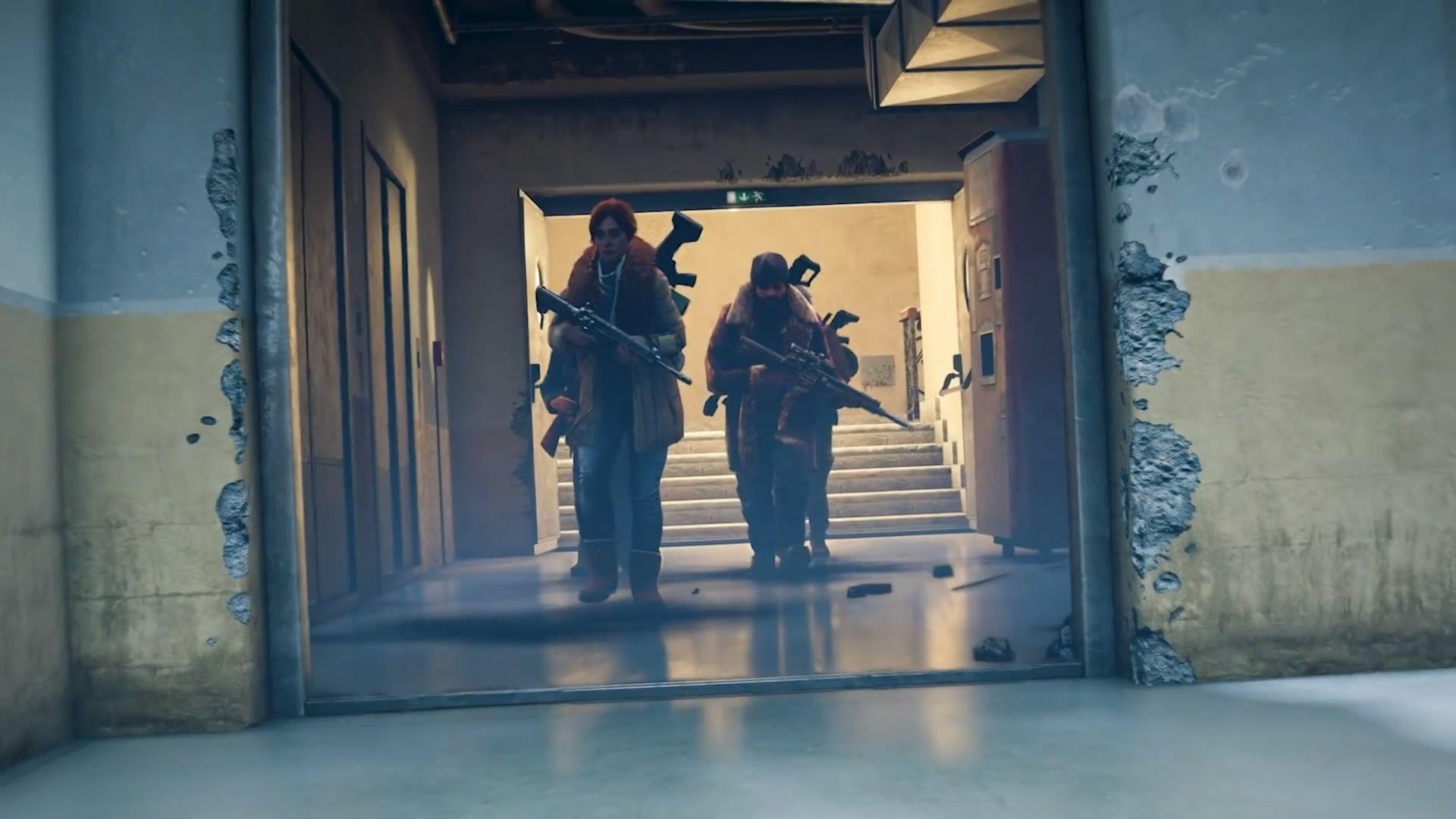 僵尸世界大战ps4游戏官方网站下载正式版图2: