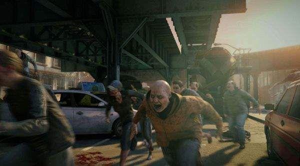 僵尸世界大战ps4游戏官方网站下载正式版图3: