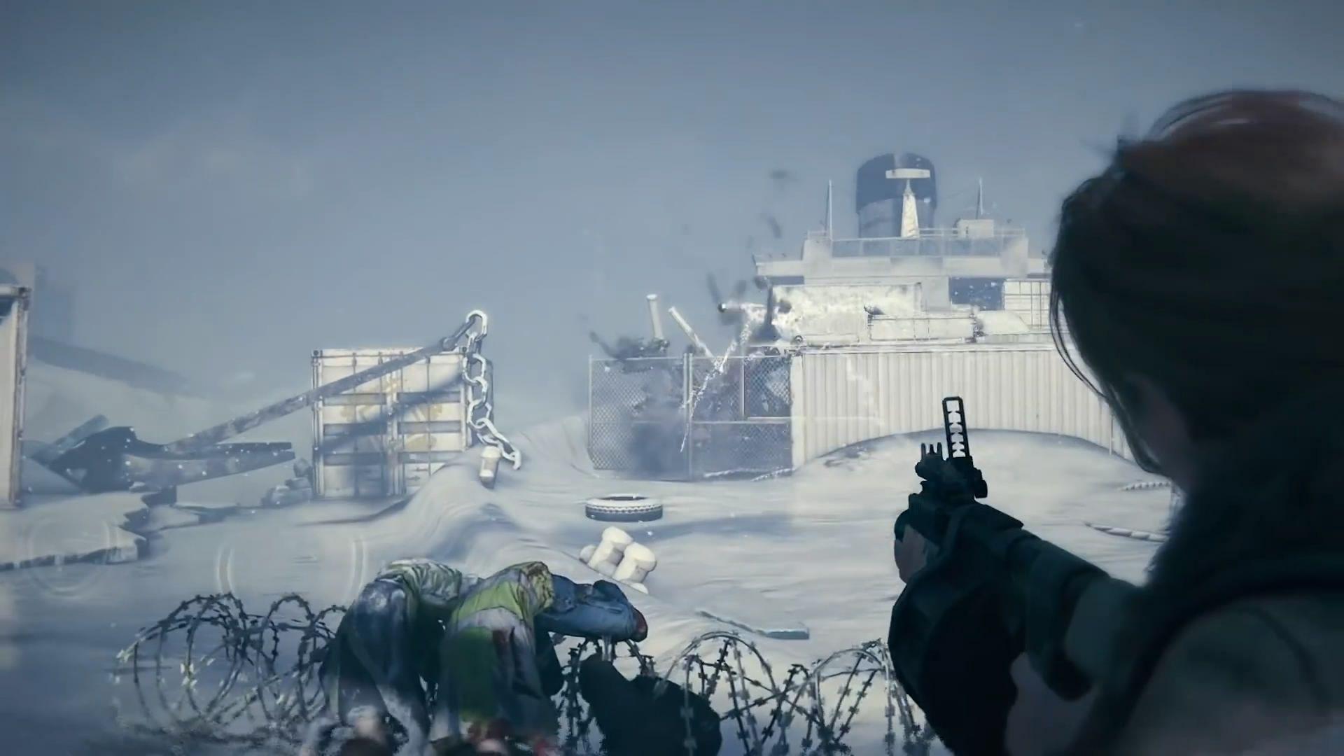 僵尸世界大战ps4游戏官方网站下载正式版图1: