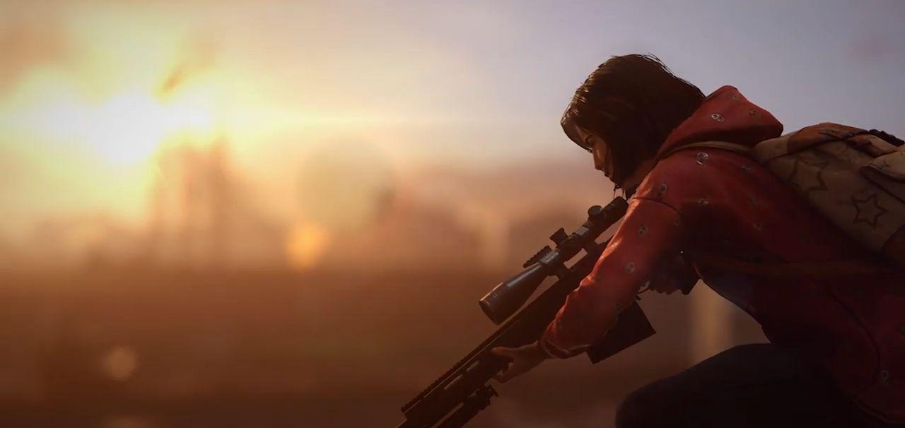 僵尸世界大战ps4游戏官方网站下载正式版图4: