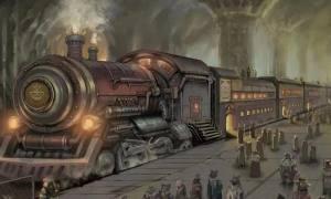 蒸汽世界moba手游图3