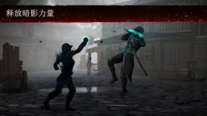 忍者的征服变态版图2