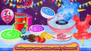 发光棉花糖模拟器手机版图1