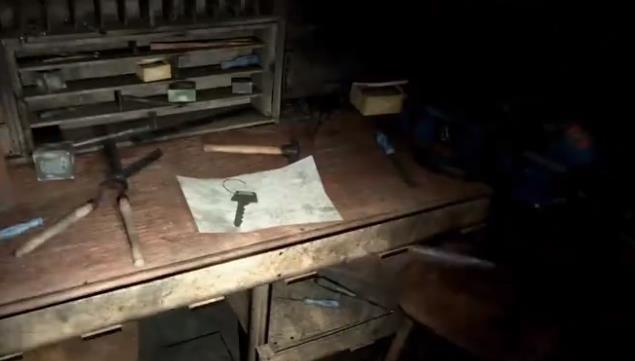 屌德斯解说出不去的林中小屋手机游戏官方版下载图片2