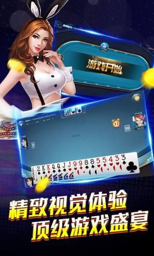 豆豆龙江麻将安卓游戏手机版图片2