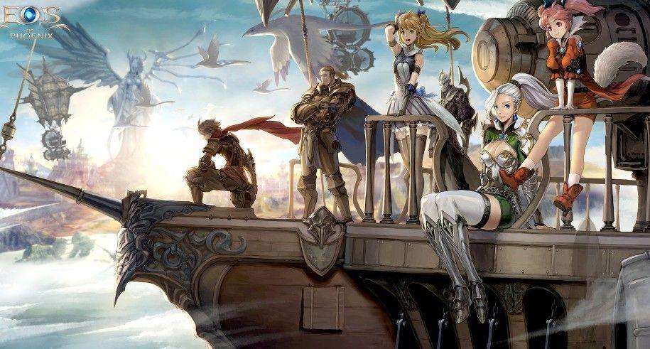 EOS灵魂之声游戏官方网站下载正式版图片3