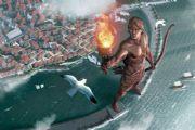 《巨像骑士团》:克苏鲁风的创新玩法战棋游戏[多图]