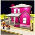 玩具建设屋