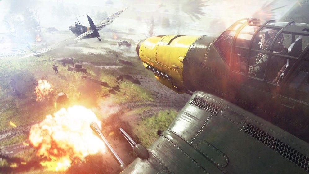 战地5大逃杀模式游戏官方网站下载正式版图4: