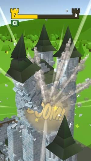 Castle Wreck官方版图2