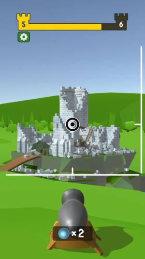 Castle Wreck官方版图1