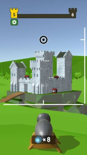 Castle Wreck官方版图5