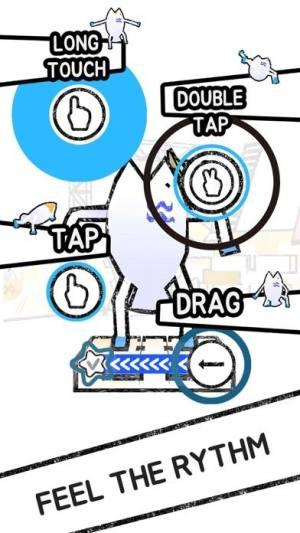 腿腿鱼游戏中文手机版下载图片2