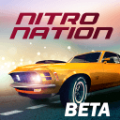 Nitro Nation Experiment修改版