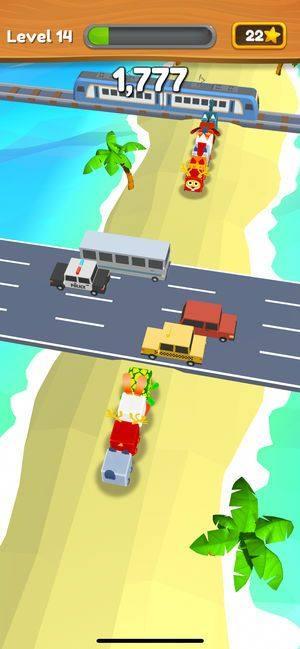 动物救援3D游戏图1