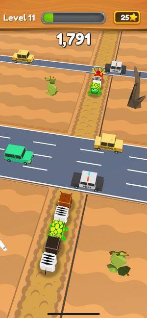 动物救援3D游戏图2