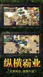 攻城霸业手游苹果版图2
