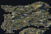 和平精英地图一样吗?和平精英地图改了吗?[多图]