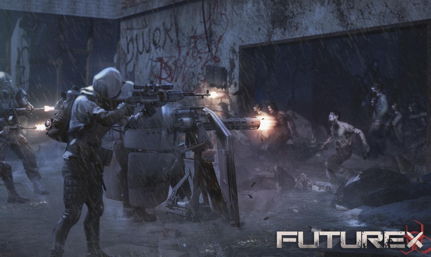 腾讯代号Future X游戏官方网站下载安卓版图片1