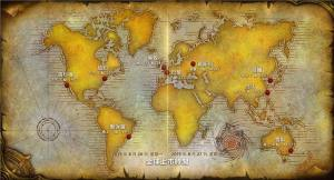 魔兽世界怀旧版官方图3
