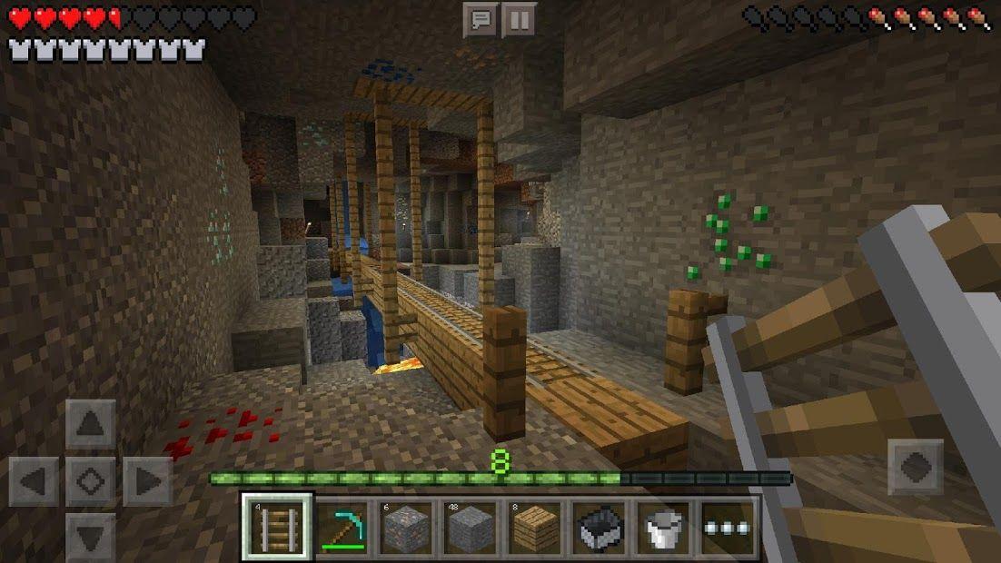 Minecraft Trial10周年试玩体验版官方正版下载图4: