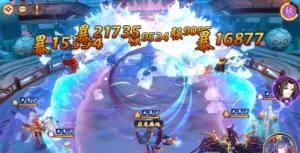 云梦四时歌阵容推荐:最强平民阵容搭配攻略图片3