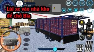 越南卡车模拟器中文版图2