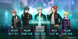 Tokyo Debunker手游官网国服版图片3