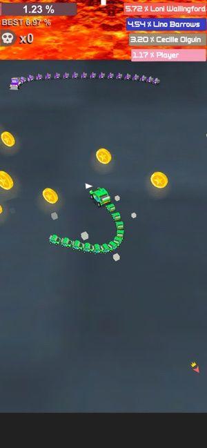 飙车大作战游戏安卓官方版下载(Traffic Splat)图片3