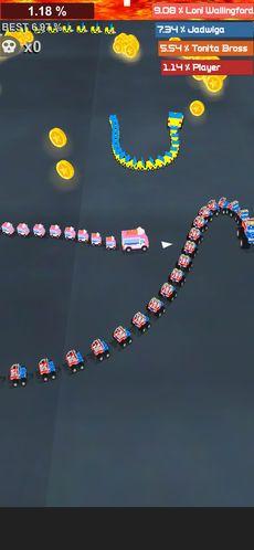 飙车大作战游戏安卓官方版下载(Traffic Splat)图片2