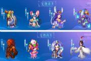 梦幻西游手游宠物专属内丹第五期上线!八大宠物效果全扫描[多图]