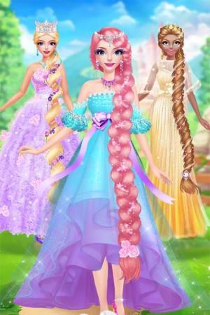 魔法公主美妆秀安卓手机最新版下载图片2