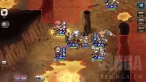 梦幻模拟战手游援护防御怎么打?初级考试援护防御攻略图片1