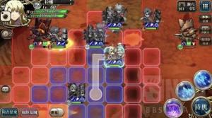 梦幻模拟战手游援护防御怎么打?初级考试援护防御攻略图片2