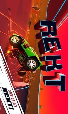 雷克特特技赛车游戏官方网站下载正式版图片2