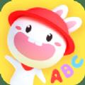 成长兔英语app