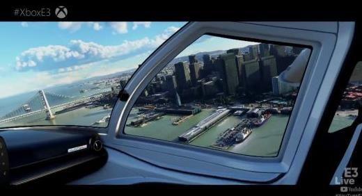 微软飞行模拟器2020低配手机版图3: