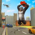愤怒的大猩猩修改版