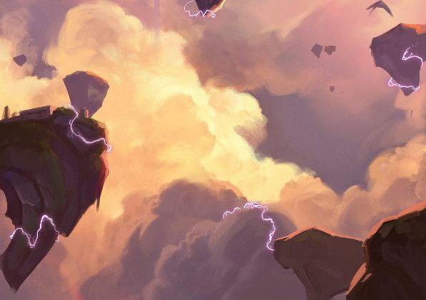 英雄联盟新模式云顶之弈游戏官方网站下载正式版图1: