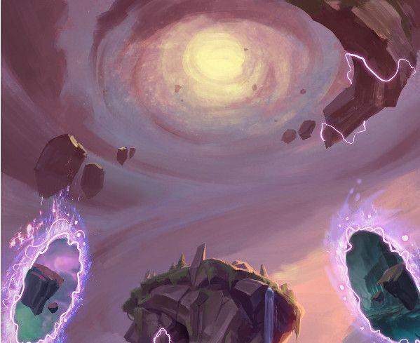 英雄联盟新模式云顶之弈游戏官方网站下载正式版图4: