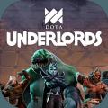 v社刀塔自走棋手游官网正式版 DOTA Underlords v1.0