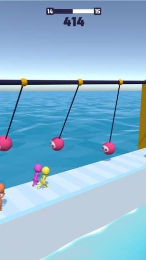 Fun Race 3D安卓图2